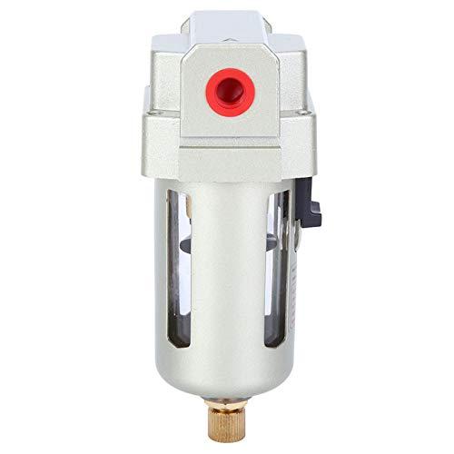 1/10,2 cm PC separatore olio acqua filtro aria compressore d' aria di scarico automatico 1500L/min 1.0 MPa