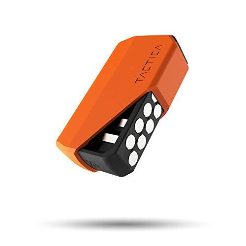 TACTICA M250 Pocket Screwdriver Bit Set, Ultra-Lightweight EDC Tool...