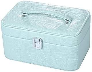 MWPO Jewelry Box Simple Dresser Jewelry Storage Box, 2214.511.5cm, Pale Green
