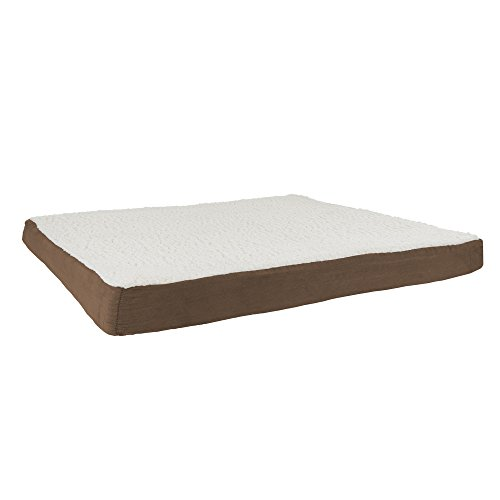 Sherpa Dog Bed for Large Dogs