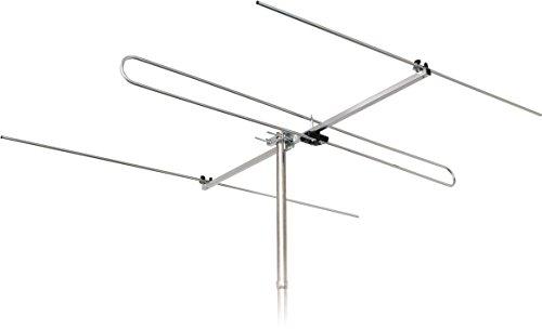 SKT TAK03 3 Elemente UKW-Richt-Antenne FM
