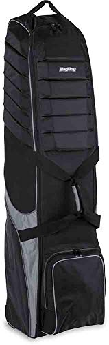 Bag Boy T-750 Wheeled Travel Cover Black/Charcoal
