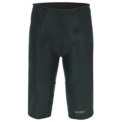 Chiba 3/4 Pantalon pour Homme, Polyester XL Noir