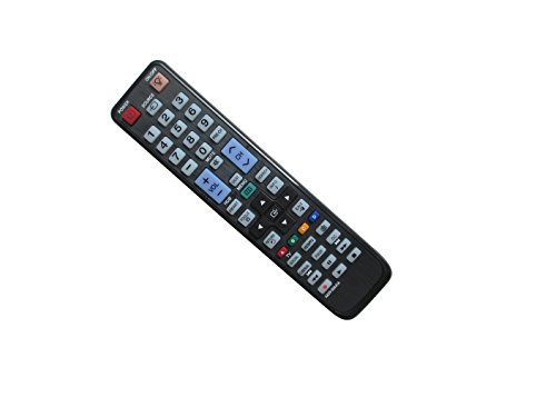 HCDZ Smart 3D Replacement Remote Control for Samsung AA59-00443A AA59-00442A AA59-00441A LCD LED HDTV TV