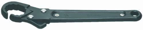 Williams RFW-30 Ratcheting Super special price Flare Nut 16-Inch Ranking TOP8 Wrench 15