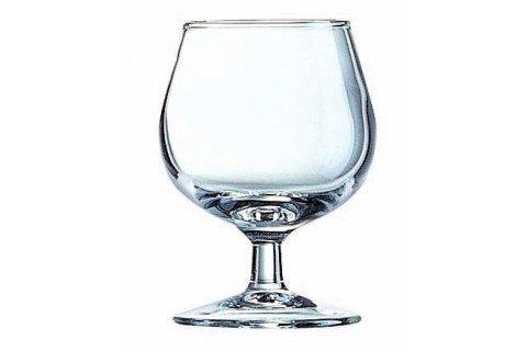 Arcoroc, verpakking van 12 glazen 25 cl voor Cognac/Brandy model Degustation.