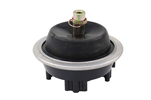 NewYall 4-Wheel Drive 4WD Front Differential Vacuum Actuator