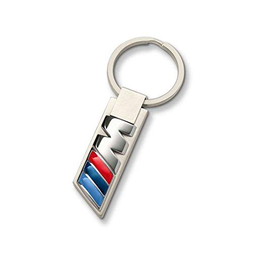 Original BMW M Schlüsselanhänger mit Logo M Kollektion 2018/2020