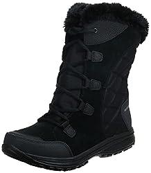 Columbia Ice Maiden II Snow Boot