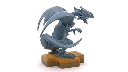 Totaku Figure YU-GI-OH! No.19 Blue Eyes White Dragon 10cm
