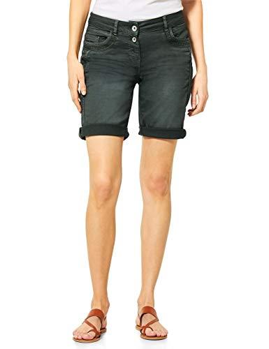 Cecil Damen 373136 New York Shorts, Slate Green, 34