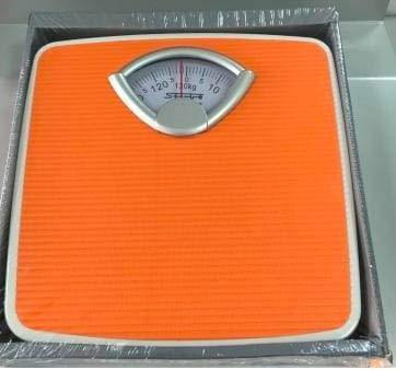 Stube weegschaal PESAPERSONA Max 130 kg