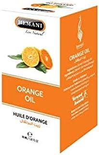 Hemani Orange Oil 30 ml