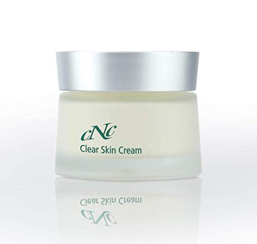 CNC cosmetic aesthetic pharm Clear Skin Cream