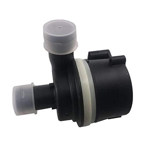 LinYom Bomba De Agua Auxiliar De Refrigerante Eléctrico Adicional/Ajuste para - Audi...