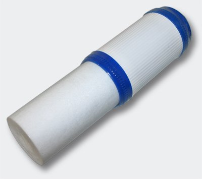 Naturewater 10Zoll - 254mm 5µ Sedimentfilter PC-10 Wasserfilter Umkehrosmose Filter