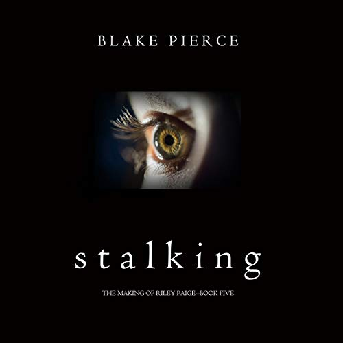 Stalking cover art