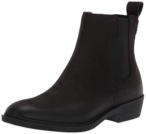 UGG Emmeth Boot, Black, Size 8