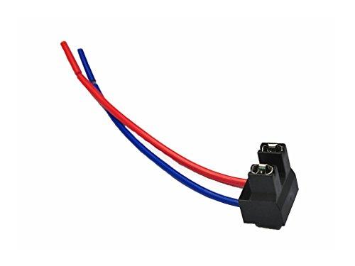 1X Sockel: H7 GN007 Stecker Anschluss Fassung Sockel Lampensockel PX26d Auto Kabel KFZ