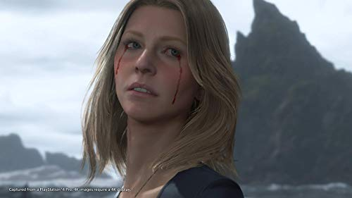 【PS4】DEATHSTRANDING