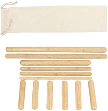 Top 10 Best bamboo massage tools Reviews