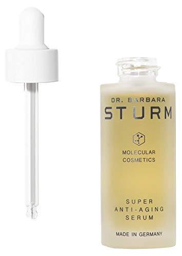 Dr. Barbara Sturm Molecular Cosmetics Super Anti-Aging Serum 11-100-01, Feuchtigkeitspflege Super Anti-Aging Serum, 30 ml