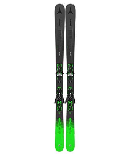 ATOMIC Herren Skier Vantage 77 TI inkl. Bindung FT 10 GW grau (231) 169