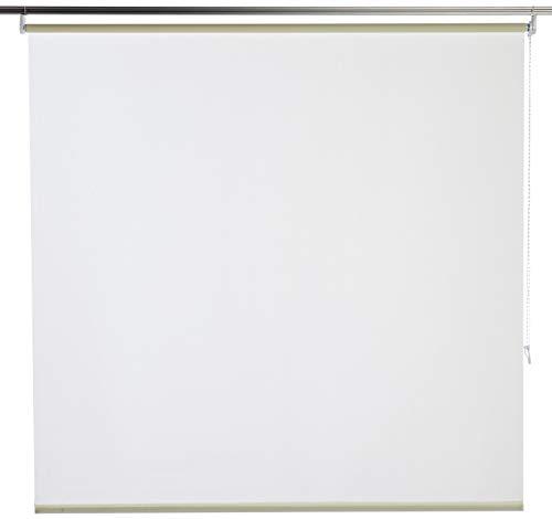 Estores Basic- Enrollable Traslúcido , Crudo, 150x175 cm