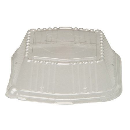 Find Discount Genpak Lid Clear For 50005Gp (94250GP) Category: Deli Containers and Lids