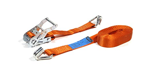 JUMBO heavy duty spanband 8 pack, 6m en 35 mm tot 1000/2000 KG