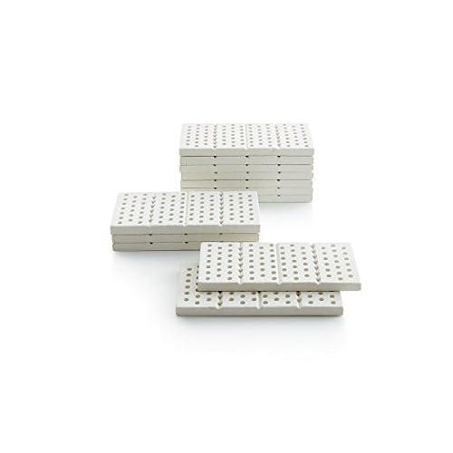 King Ceramic Grill Tiles
