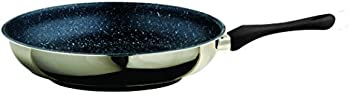 Mepra 30197932N 32 cm Frying Pan Fantasia Stone