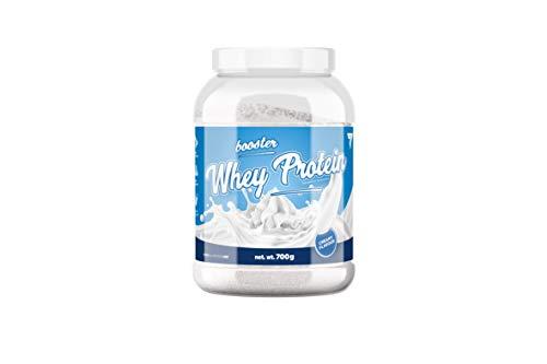 Trec Nutrition Booster Whey Protein 700G Jar Cream 700 g