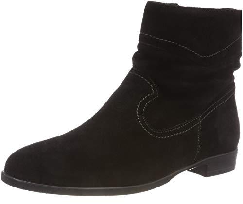 Tamaris Damen 25005-21 Stiefeletten, Schwarz (Black 1), 36 EU
