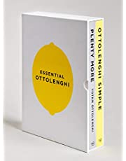 Essential Ottolenghi: Plenty More and Ottolenghi Simple