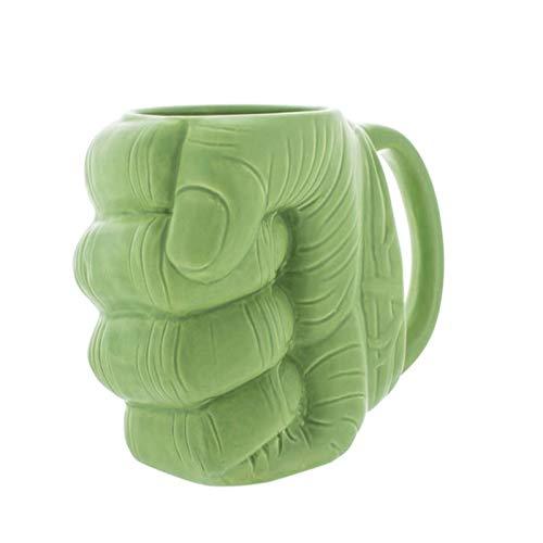 taza de hulk fabricante XTFF