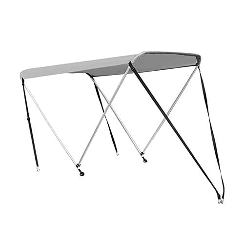 Househome - Sombrilla hinchable de Radeau – Tienda de sombra de sol para tienda de campaña de pesca – Toldo plegable de tienda de campaña de barco de camping
