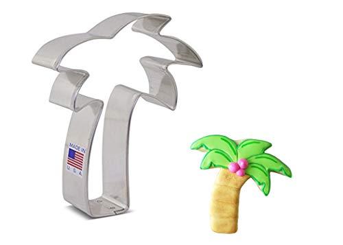 Ann Clark Cookie Cutters Palm Tree Cookie Cutter 425