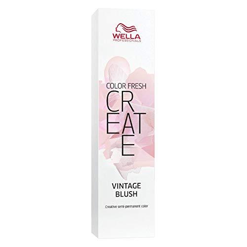 Preisvergleich Produktbild Wella Professionals Color Fresh Create Vintage Blush,  60 ml