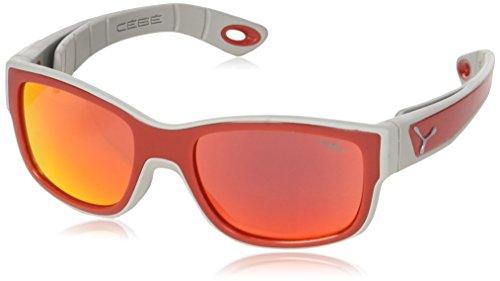 Cébé Kinder S'Trike Sonnenbrille, Grey, Small