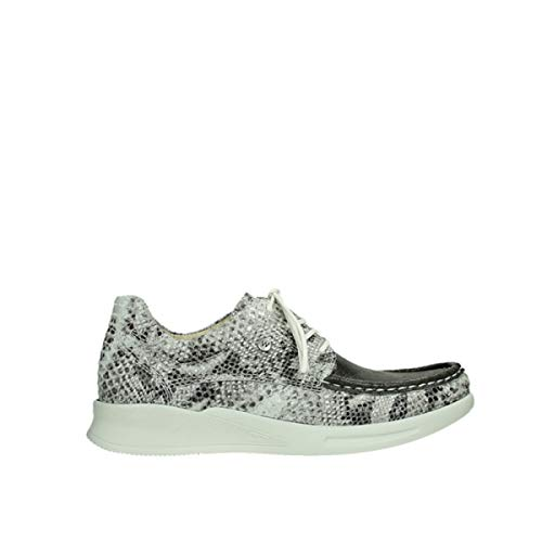 Wolky Comfort Sneakers One