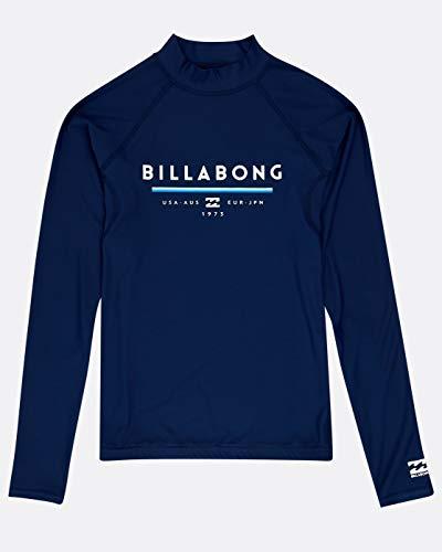 Billabong™ Unity - Long Sleeves Lycra for Men - Langärmeliges Lycra - Männer