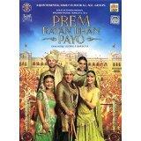 Prem Ratan Dhan Payo (Blu-Ray) *ing Salman Khan & Sonam Kapoor Original With English Subtitles