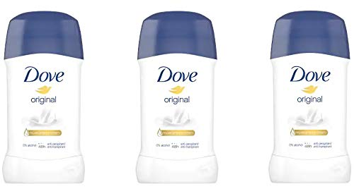 Dove Deostick Original Anti-Transpirant, 40 ml