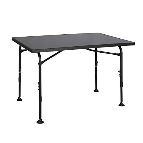 Westfield Table Aircolite Black Aircolite Black 120
