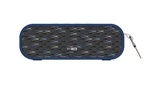 Altec Lansing Melody Shockproof Bluetooth Speaker AL-BT4017S Blue