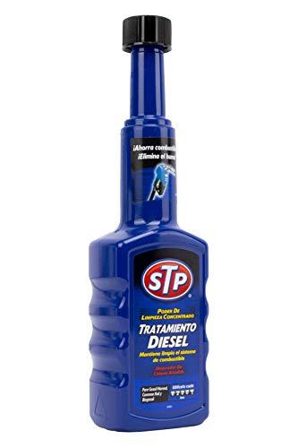 STP ST54200ES Traitement Diesel, 200 ML