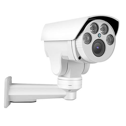 frenma La cámara 1080P, la cámara infrarroja de la Bala de 4G SIM, el Zoom alberga oficinas para el Sistema de Seguridad del hogar de Las Villas