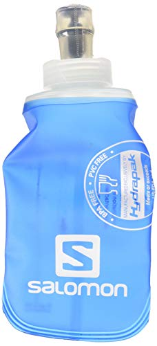 Salomon Unisex Soft Flask Speed, Blue, 500ml/17 oz.