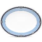 "Noritake Springbrook Platter - Oval, 14"""